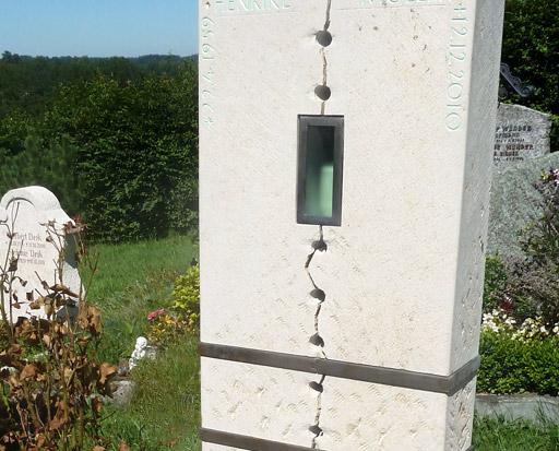 Steinbildhauer für Grabdenkmäler